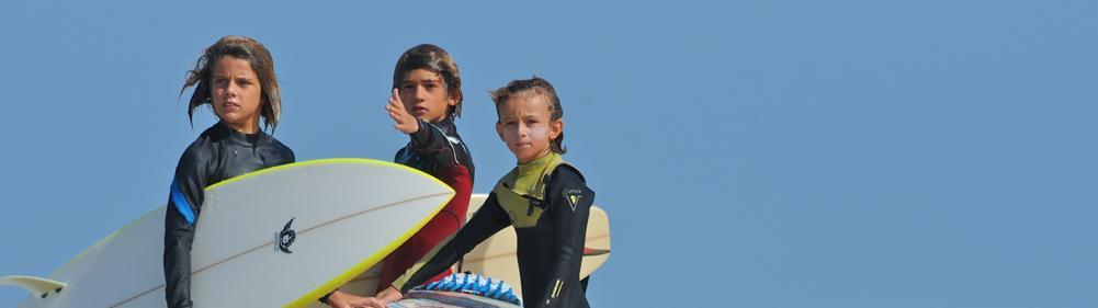 cours de surf enfants seignosse dans les landes france. Black Bedroom Furniture Sets. Home Design Ideas